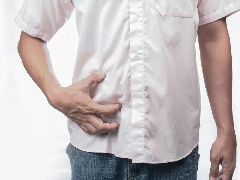 Аппендицит с какой стороны симптомы у женщин