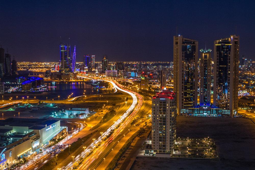 Гостиницы и отели помогают туристам провести отдых в Бахрейне