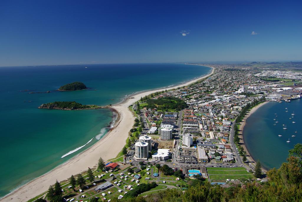 На каком материке Новая Зеландия? Какой климат на острове?