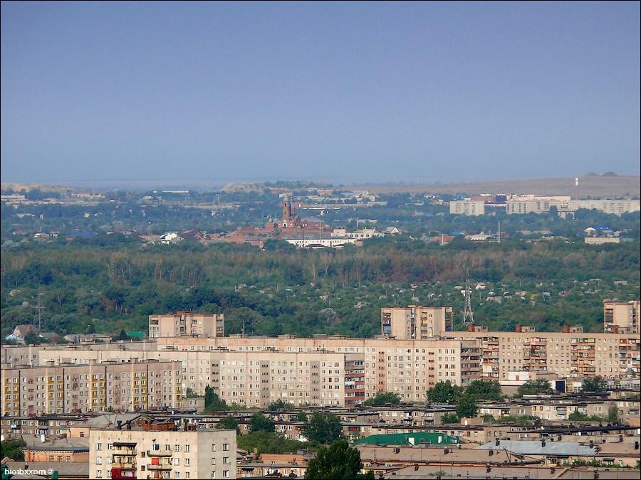 Город Орск расположен в Оренбургской области