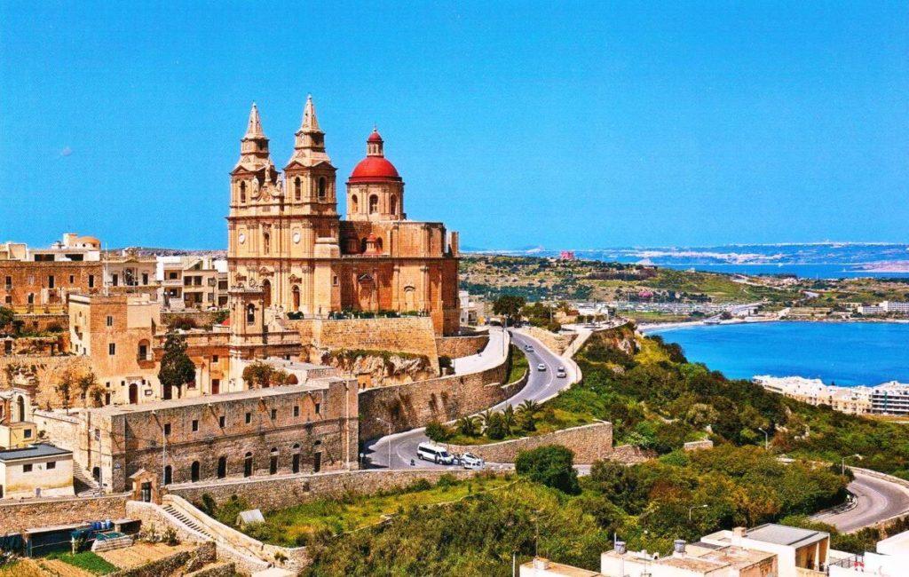 Мальта Где лучше отдыхать в 2020 - 2021  году?  Куда можно поехать и что посмотреть? Когда и в какое время года?