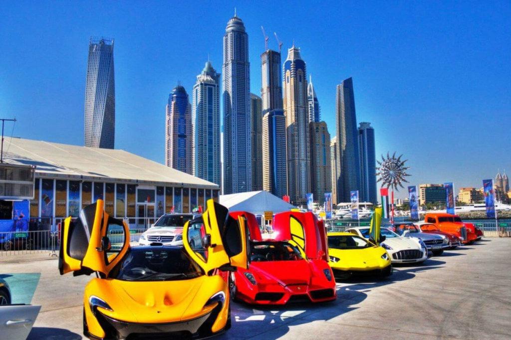Абу даби где находится страна