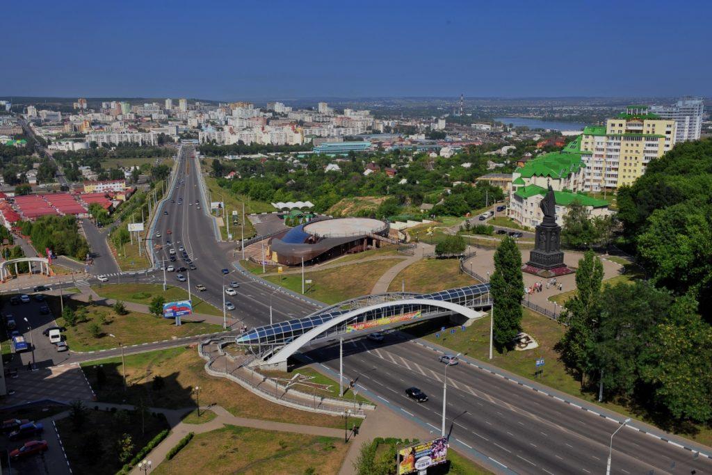 Белгородская крепость Белгород Где находится фото описание история адрес как добраться экскурсии