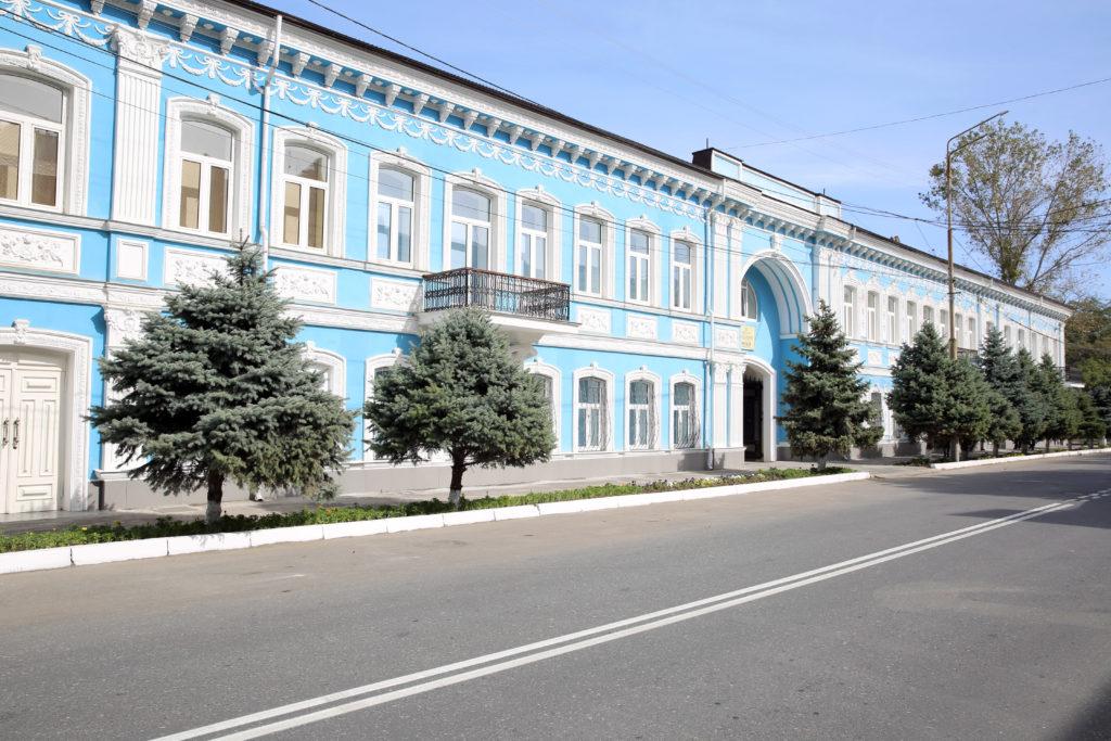 Национальный Дагестанский музей