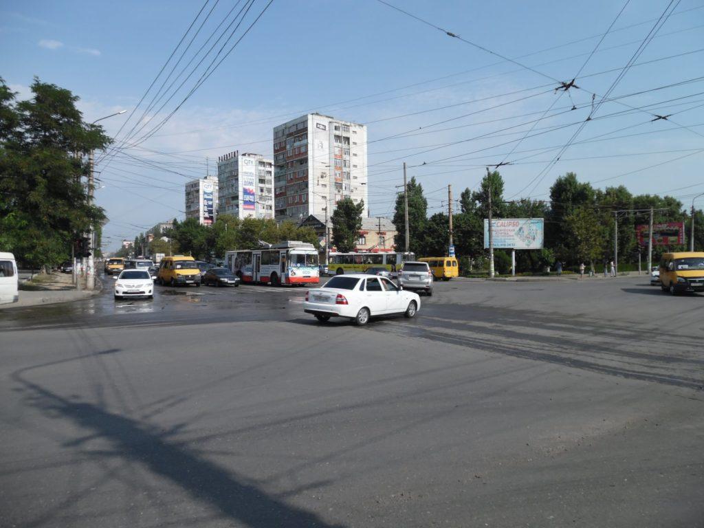 проспект Шамиля