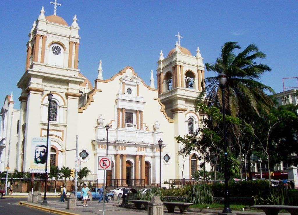 Кафедральный собор Сан Педро Сула