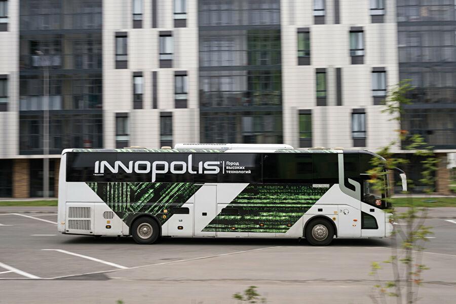 Автобус Иннополис