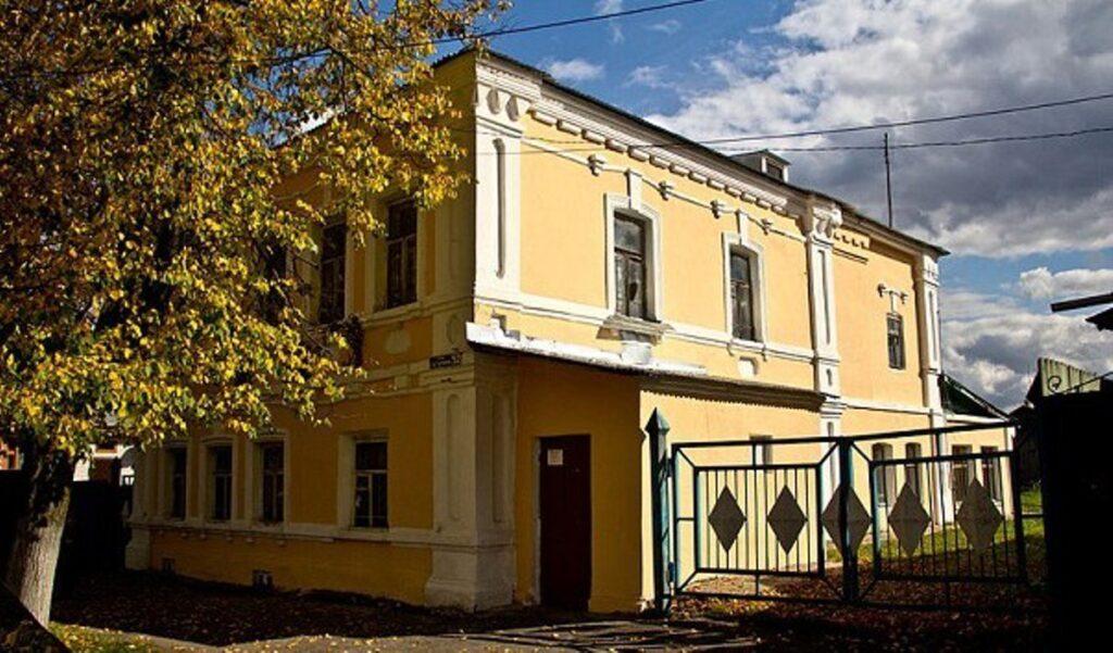 Киржачский краевед музей Киржач