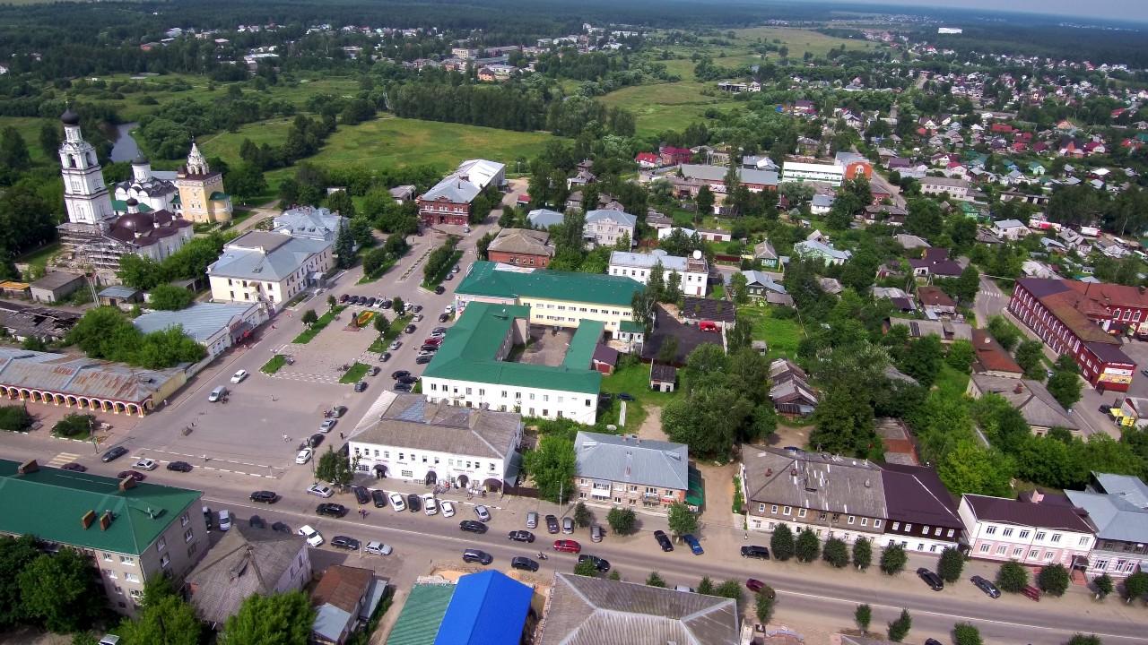 Киржач