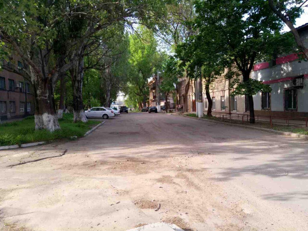 Малиновский район